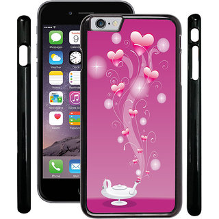 Instyler Digital Printed Back Cover For Apple I Phone 6 Plus IP6PLUSDS-10097