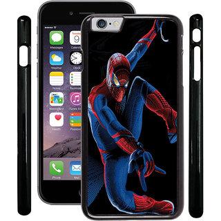 Instyler Digital Printed Back Cover For Apple I Phone 6S IP6SDS-10115