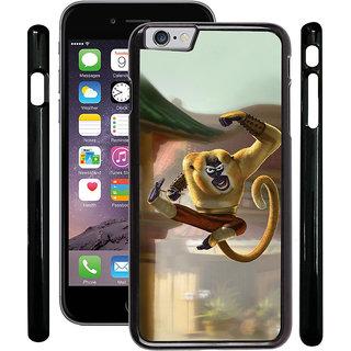 Instyler Digital Printed Back Cover For Apple I Phone 6S IP6SDS-10152