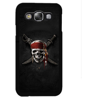 Instyler Digital Printed Back Cover For Samsung Galaxy Core Prime SGCPDS-10081