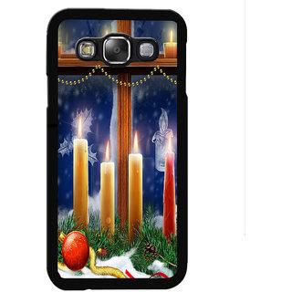 Instyler Digital Printed Back Cover For Samsung Galaxy J5 SGJ5DS-10088
