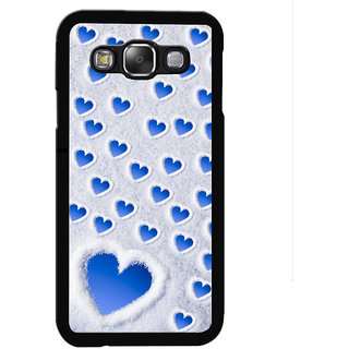 Instyler Digital Printed Back Cover For Samsung Galaxy J5 SGJ5DS-10111