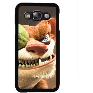 Instyler Digital Printed Back Cover For Samsung Galaxy J5 SGJ5DS-10135