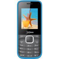 XCCESS GEM S X104 - GSM + GSM DUAL SIM FEATURE PHONE