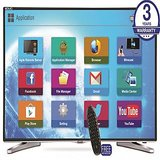 Mitashi 50Full HD SMART LED TV MiDE050v02 with free air mouse and 3 years warranty