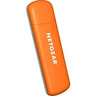 Netgear AC327U Data Card (Orange)