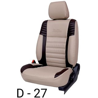 Nexa Baleno Car Seat Covers Available At ShopClues For Rs8450