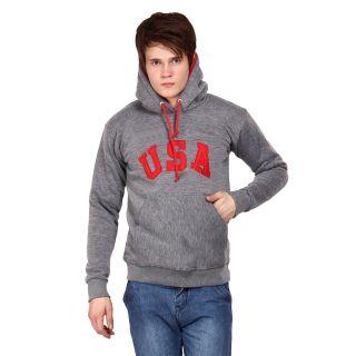 Wajbee Men Sweatshirt