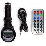 High Quality Car 4 In 1 Mp3 Wireless Modulator Fm Transmitter Remote En 2