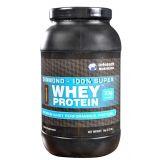 Infotech Nutriton Diamond 100 Super Whey Protein 1kg Vanilla Flavour