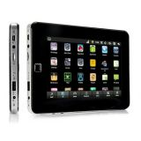 Tablet Pc With Phone Calling Feature Android 2.2 Resistive Touch Screen Wifi 3g Support Clone
