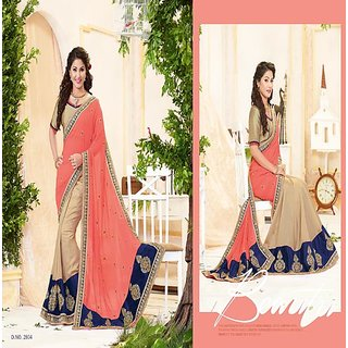 Indian designer bollywood Akshara style Saree TT-101-2804