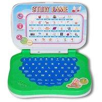 Play And Study Kids Mini Laptop