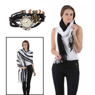 iLiv ONLY You Fashion Combo -2-BDW-BNStole