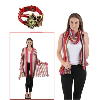 iLiv ONLY You Fashion Combo -2-RDW-RWOOLStole
