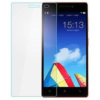 CrackerDeal High Quality 2.5D Curve Tempered Glass For Lenovo Vibe X2 SP003