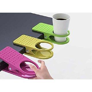 Desk Cup Holder Clip
