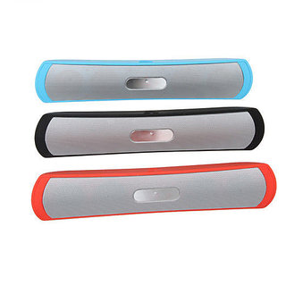 Bluetooth Speaker - BE-13 Portable Bass Stereo Bluetooth 2.1 Wireless Speaker