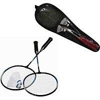 Wasan Spike G2 Badminton Racquet Set