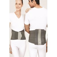 Orthopedic Contoured L S Support  Lumbo Scrael Belt For Back Pain Relief