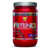 Bsn Syntha Amino X - 435 g (Grape)