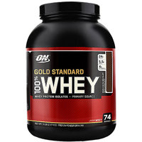 Optimum Nutrition 100 Whey Gold Standard  5 Lbs (Cookie And Cream)