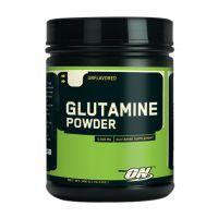 Optimum Nutrition Glutamine Powder - 300 G