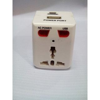 spy plug camera