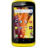 Maxx MSD7 Smarty II (Yellow, 512 MB)