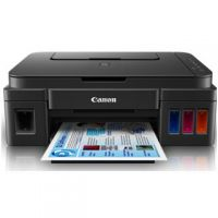 Canon Pixma Ink Tank G3000 AIO Multifunction Printer
