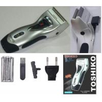 Rechargeable Shaver & Trimmer