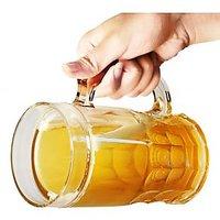 Power Plus Buy One Get One Free - Beer Chill'R Mug With Liquid Freezing Gel