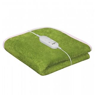 Warmland Green Electric Single Bed Warmer (AEB03)