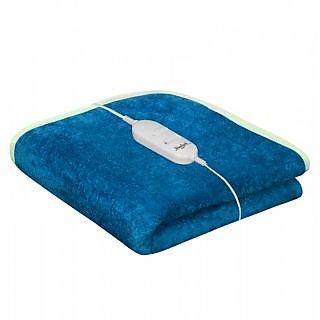 Warmland Blue Electric Single Bed Warmer (AEB08)