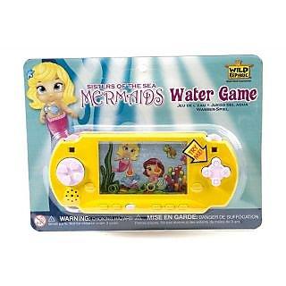 Wild Republic - Mermaids Water Game
