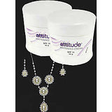 Amway Attitude Whitening Cream ( free jewellery set with 2)