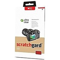Scratchgard Hd Screen Protector For Canon Eos M
