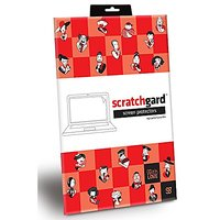 Scratchgard Ultra Clear Screen Protector For Hp Envy 15-K111Tx Notebook Laptop