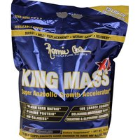 Ronnie Coleman Signature Series King Mass Xl - Dark Chocolate - 15 Lbs