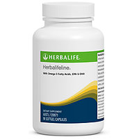 Herbalifeline – Support Heart Health With Omega 3 Fatty Acide, EPA & DHA