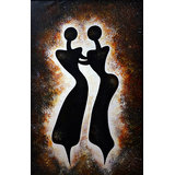 The Dance - 2 Printed Painting