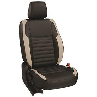BECART Maruti 800 Car Seat Cover Available At ShopClues