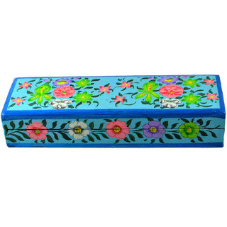 Craftuno Handcrafted Paper Mache Box