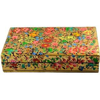 Craftuno Handcrafted Paper Mache Box