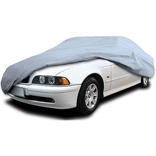 Autostark High Quality Heavy Fabric Car Cover For Maruti Wagonr