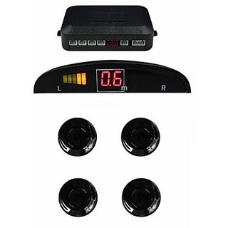 Autostark Premium 868 Maruti Suzuki Swift Parking Sensor (Electromagnetic Systems)