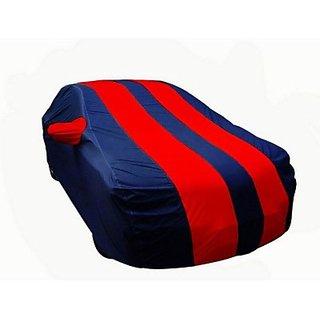 Autostark Carmate Pearl Car Cover For Toyota Etios Liva (With Mirror Pockets)
