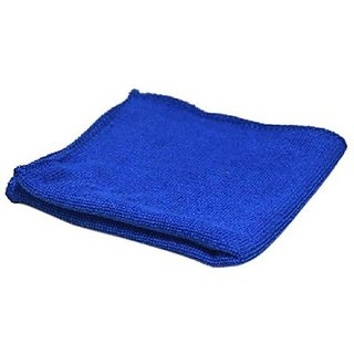 Autostark Mfc-35 Microfiber Vehicle Washing Cloth (Multicolor Pack Of 1)