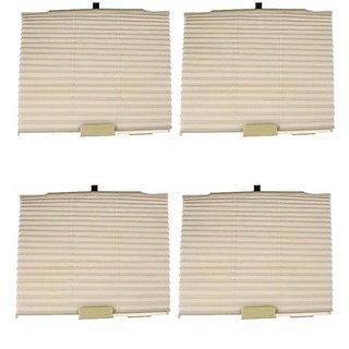 Autostark Atfbes-9030 Auto Folding Sun Shade For Universal For Car (Side Window)
