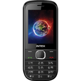 Intex Jazz Dual Sim Feature Phone With 1800 MAh Battery